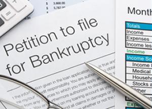 Bankrupt Insurance
