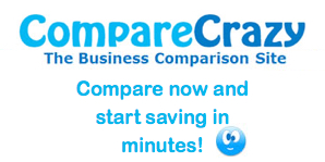 compare crazy page logo