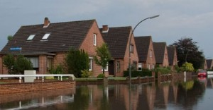 flood risk insurance