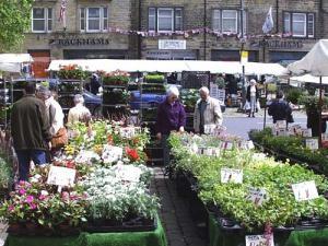 skipton market